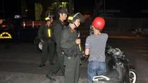 Lãnh đạo Bộ Công an: 'Xã hội đen đang chi phối nhiều nơi ở Sài Gòn'