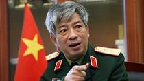Thứ trưởng Bộ Quốc phòng Nguyễn Chí Vịnh: Phải tự bảo vệ được mình!