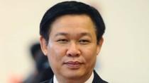 Không chấp thuận đề nghị lấy phiếu tín nhiệm ông Vương Đình Huệ