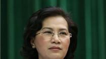 Phó Chủ tịch Quốc hội Nguyễn Thị Kim Ngân đạt tín nhiệm cao nhất