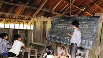 """""""Giáo dục 2013 - Chính sách và con người, có phải cặp đôi hoàn hảo?"""""""