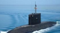 Việt Nam nghiệm thu kỹ thuật tàu ngầm thứ hai