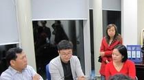 """Chủ tịch Keangnam """"lộ diện"""", cam kết mở thang máy cho dân"""