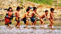 Hình ảnh 'độc' về trẻ em miền núi không cần lời bình chỉ có ở VN (P25)