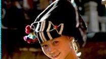 Góc ảnh: Nét riêng của trang phục của thiếu nữ dân tộc (P5)
