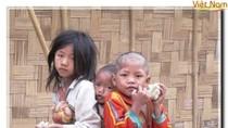 """Hình ảnh """"độc"""" về trẻ em miền núi không cần lời bình chỉ có ở VN (P28)"""
