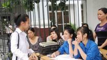 Hơn 3000 chỗ ở miễn phí dành cho sĩ tử tại Hà Nội