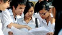 Trường đại học đầu tiên tại TP.HCM công bố điểm chuẩn tuyển sinh