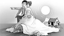 """Đám cưới """"khủng"""": Đó là biểu hiệu sự xa xỉ giữa biển nghèo"""