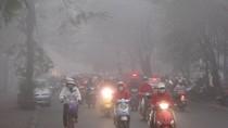 Nóng chiều 5/3: Hơn 20 chuyến bay bị ảnh hưởng vì sương mù