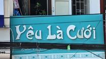 Cười nghiêng ngả với biển quảng cáo chỉ có ở Việt Nam (P1)