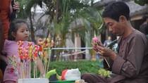 Góc ảnh: Những mảnh đời trên phố phường Sài Gòn