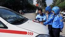 """Nóng tối 2/5: Hà Nội phát hiện 17 hãng taxi """"lậu"""""""