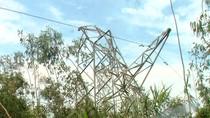 Nóng tối 5/5: Khởi tố vụ đổ cột điện 110KV tại Lễ hội du lịch Hạ Long