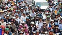 """""""Đô thị ngập tràn xe máy là đặc trưng của đô thị nghèo đói, lạc hậu"""""""