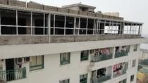 Hà Nội: Đã có kết luận về sai phạm tại chung cư 93 Lò Đúc