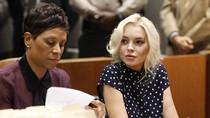 Lindsay Lohan được hoãn ngồi tù để... chụp ảnh khỏa thân