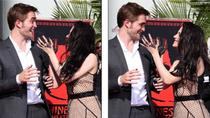 Kristen Stewart và Robert Pattinson đắm đuối bên nhau