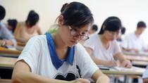 Gần 10 trường Đại học công bố điểm thi
