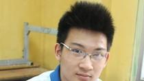 Thủ khoa ĐH Ngoại thương đạt 30 điểm từng thi trượt vào chuyên toán