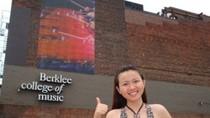 Nữ sinh đầu tiên nhận học bổng Berklee (Mỹ)