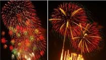 DHS Việt thưởng ngoạn Lễ hội pháo hoa Hanabi tại Nhật