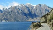 Khám phá Cảnh đẹp NewZealand