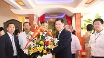 Du học sinh Việt tại Đức thành lập Hội sinh viên