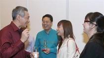 Nữ sinh Việt được Thủ tướng Singapore vinh danh