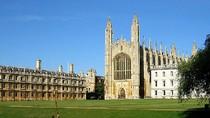 Cambridge mất ngôi số 1 trên BXH đại học thế giới QS