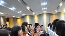 """""""Ứng dụng Luật Hấp dẫn trong kinh doanh làm giàu"""" tại TP Hồ Chí Minh"""