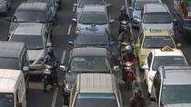 Đoàn Việt Nam e sợ nạn ngập lụt, kẹt xe ở SEA Games 26