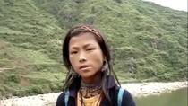 """Clip: """"Ngả mũ"""" trước """"Cô gái, bà già H`Mông nói tiếng Anh như gió"""""""