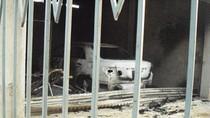 Cảnh tan hoang sau vụ nổ xưởng pháo hoa ở Phú Thọ