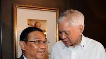 Scarborough bế tắc, Philippines tham vấn Myanmar