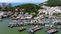 Ảnh: 9000 tàu cá Trung Quốc chuẩn bị đổ ra biển Đông trưa 1/8