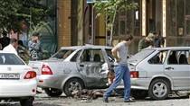 Nga: Phần tử Hồi giáo cực đoan đánh bom khiến 6 cảnh sát thiệt mạng