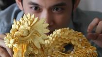 Ma lực của vàng và những hệ lụy của nghề đãi vàng qua ảnh