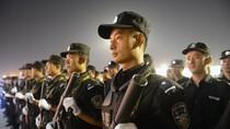 Trung Quốc huy động hàng ngàn cảnh sát đảm bảo an ninh đại hội 18