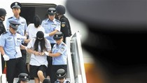 Trung Quốc: Phá đường dây bắt cóc, cưỡng ép bán dâm xuyên quốc gia