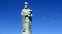 Trung Quốc dựng tượng Ma Tổ cao nhất thế giới