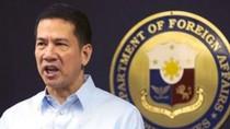 Biển Đông: Philippines bác yêu cầu đàm phán của Đài Loan