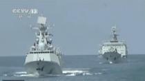 Trung Quốc dùng 7 chiến hạm gây sức ép với Nhật Bản?