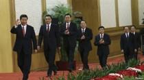 Ai sẽ trở thành tân Chủ tịch Quốc hội Trung Quốc?