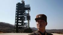 Lo ngại Bình Nhưỡng phóng tên lửa, Seoul lại tìm tới Bắc Kinh