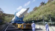 """Hàn Quốc sẽ phóng vệ tinh """"cây nhà lá vườn"""" 4 giờ chiều nay"""
