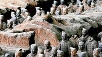 Tìm thấy cung điện trong lăng mộ Tần Thủy Hoàng