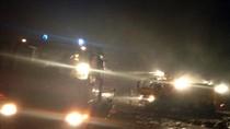 Tai nạn máy bay ở Congo làm ít nhất 30 người chết