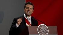 Tân Tổng thống Mexico nhậm chức, dân biểu tình phản đối