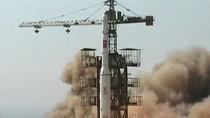"""Sự """"im lặng đáng ngờ"""" của truyền thông Bình Nhưỡng về vụ phóng tên lửa"""